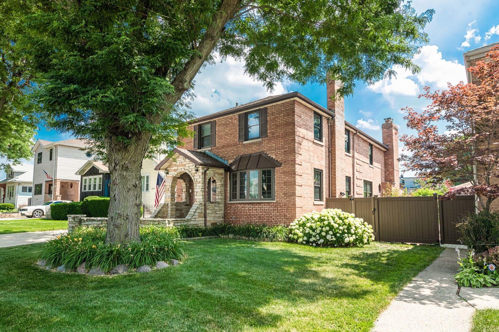 5943 N Ozanam Avenue, Chicago, IL 60631 - #: 10776760