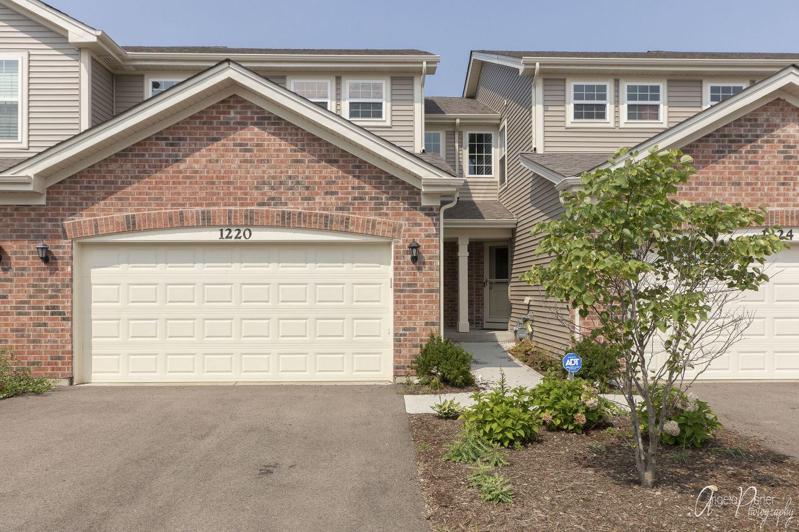 1220 W Lake Drive, Cary, IL 60013 - #: 10779760