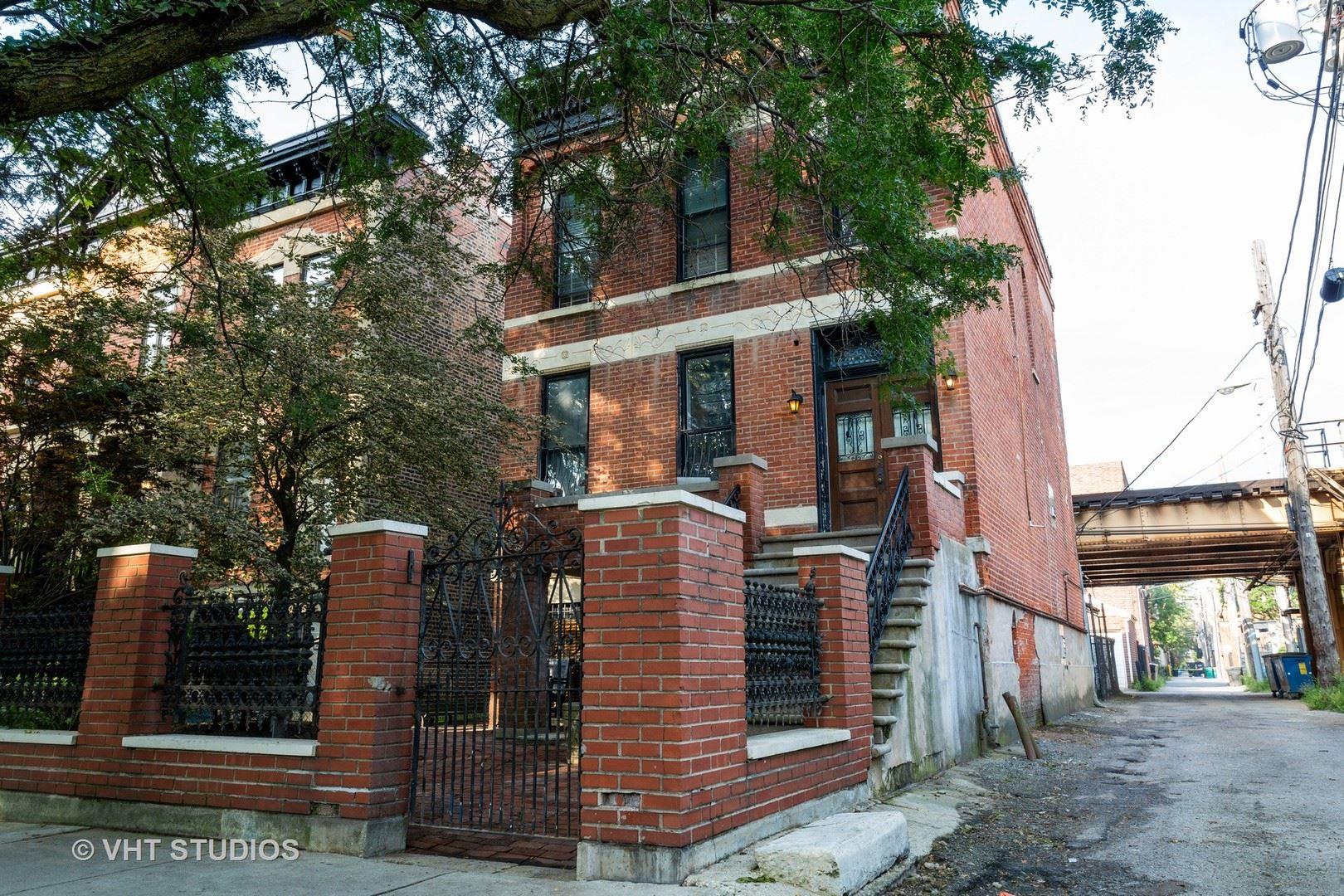 2144 N Bissell Street, Chicago, IL 60614 - #: 10787760