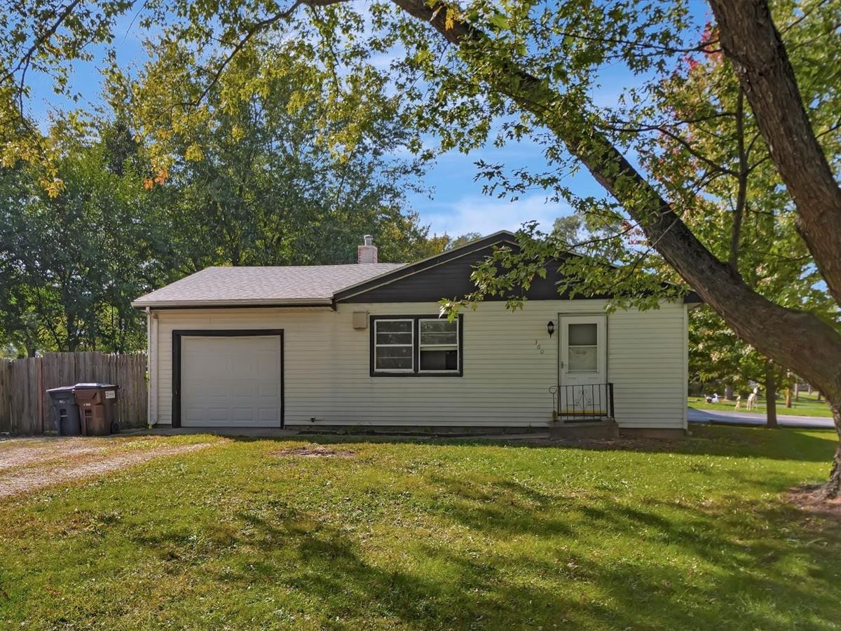 360 Old Hickory Road, New Lenox, IL 60451 - #: 11130760