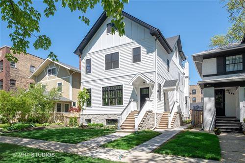 Photo of 555 Michigan Avenue #2, Evanston, IL 60202 (MLS # 10565761)