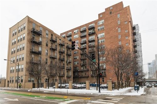Photo of 500 South CLINTON Street #212, Chicago, IL 60607 (MLS # 10638761)
