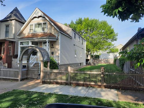 Photo of 3826 N Hermitage Avenue, Chicago, IL 60613 (MLS # 11111761)