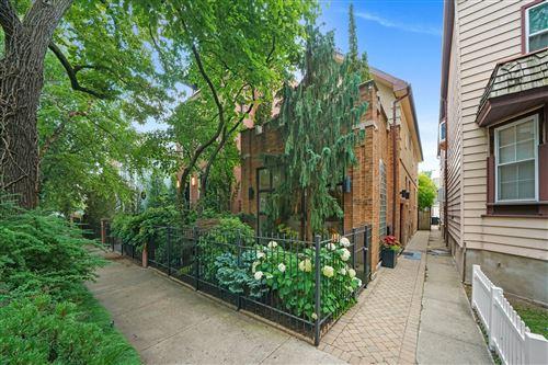 Photo of 1231 W Oakdale Avenue, Chicago, IL 60657 (MLS # 11149761)