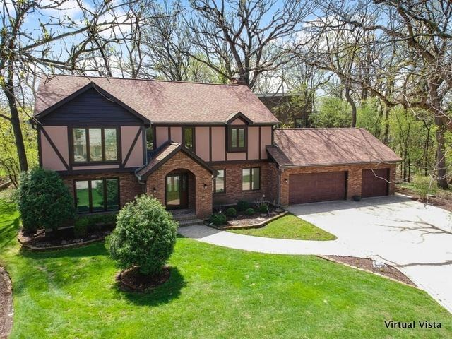 801 Red Stable Way, Oak Brook, IL 60523 - #: 10419761