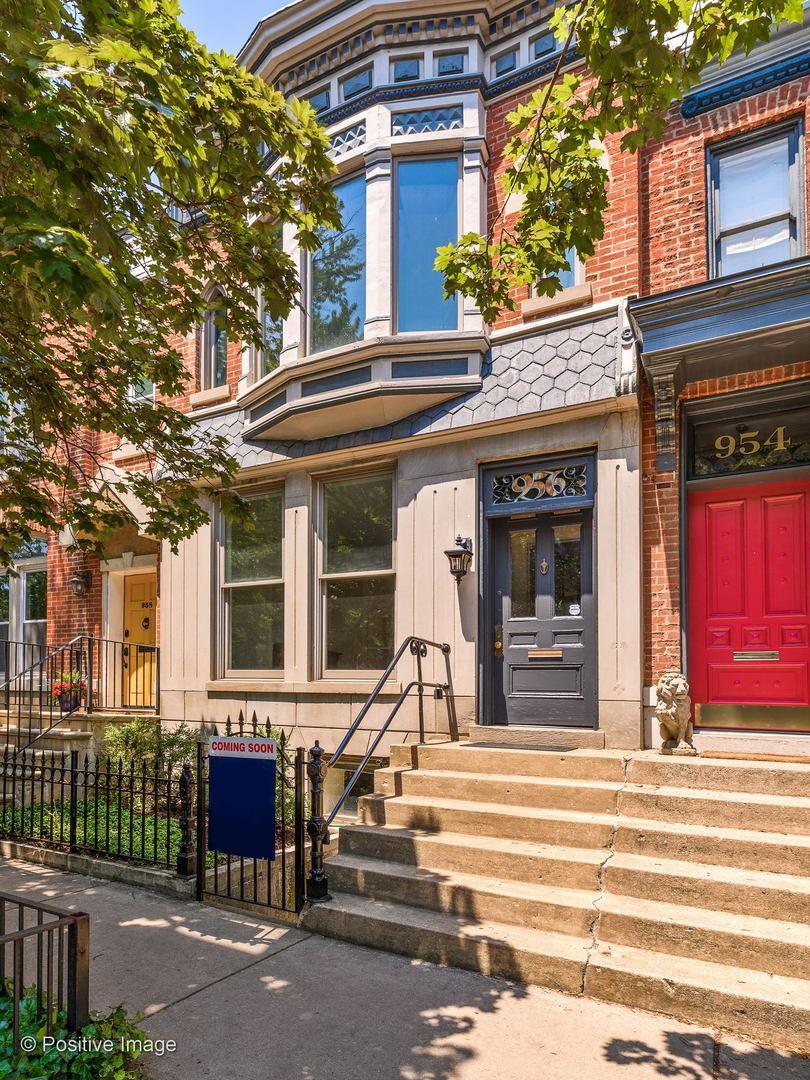 956 W Dickens Avenue, Chicago, IL 60614 - #: 10760761
