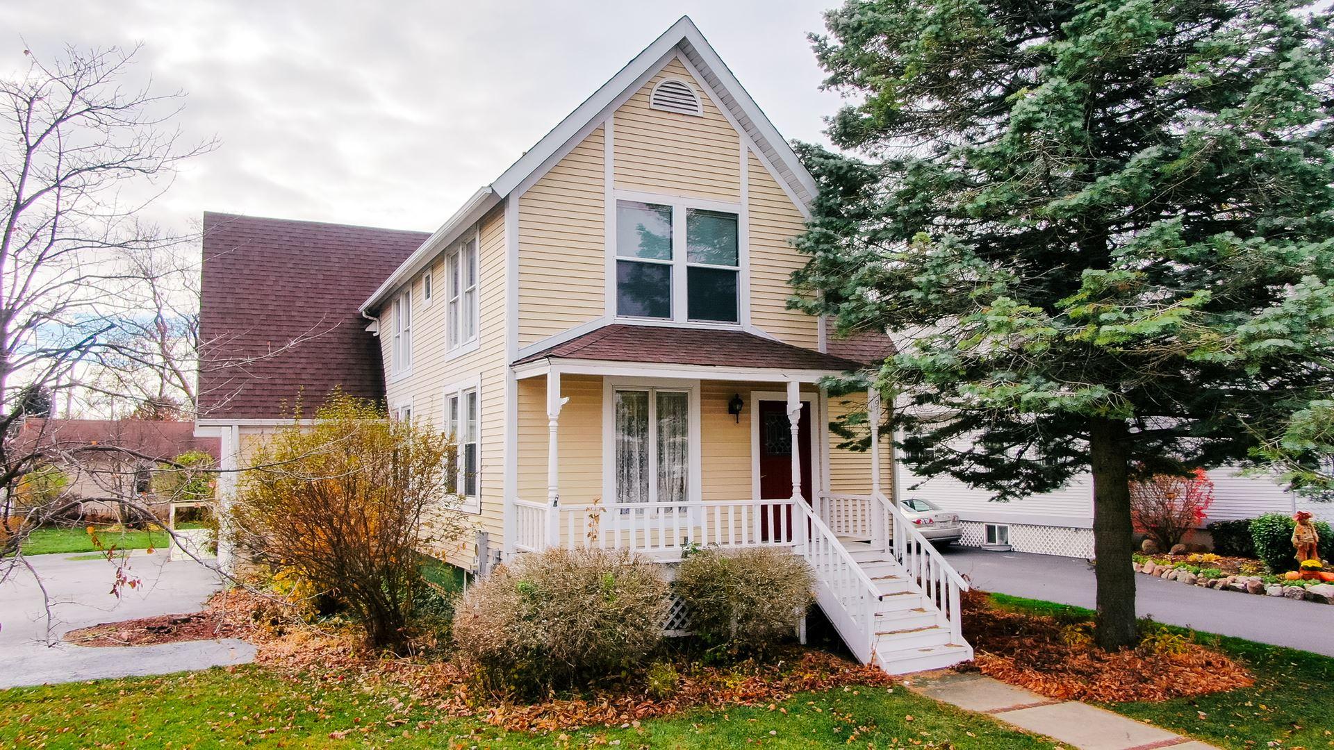 91 E Grand Avenue, Lake Villa, IL 60046 - #: 10938761