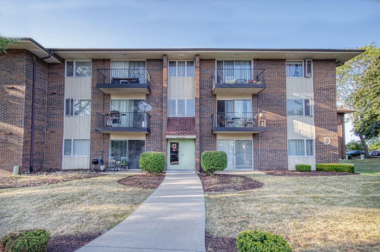 5S100 Pebblewood Lane #D2, Naperville, IL 60563 - #: 11216761