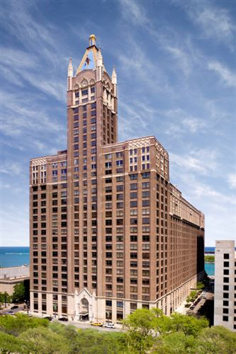 Photo of 680 N Lake Shore Drive N #1510, Chicago, IL 60611 (MLS # 11249762)
