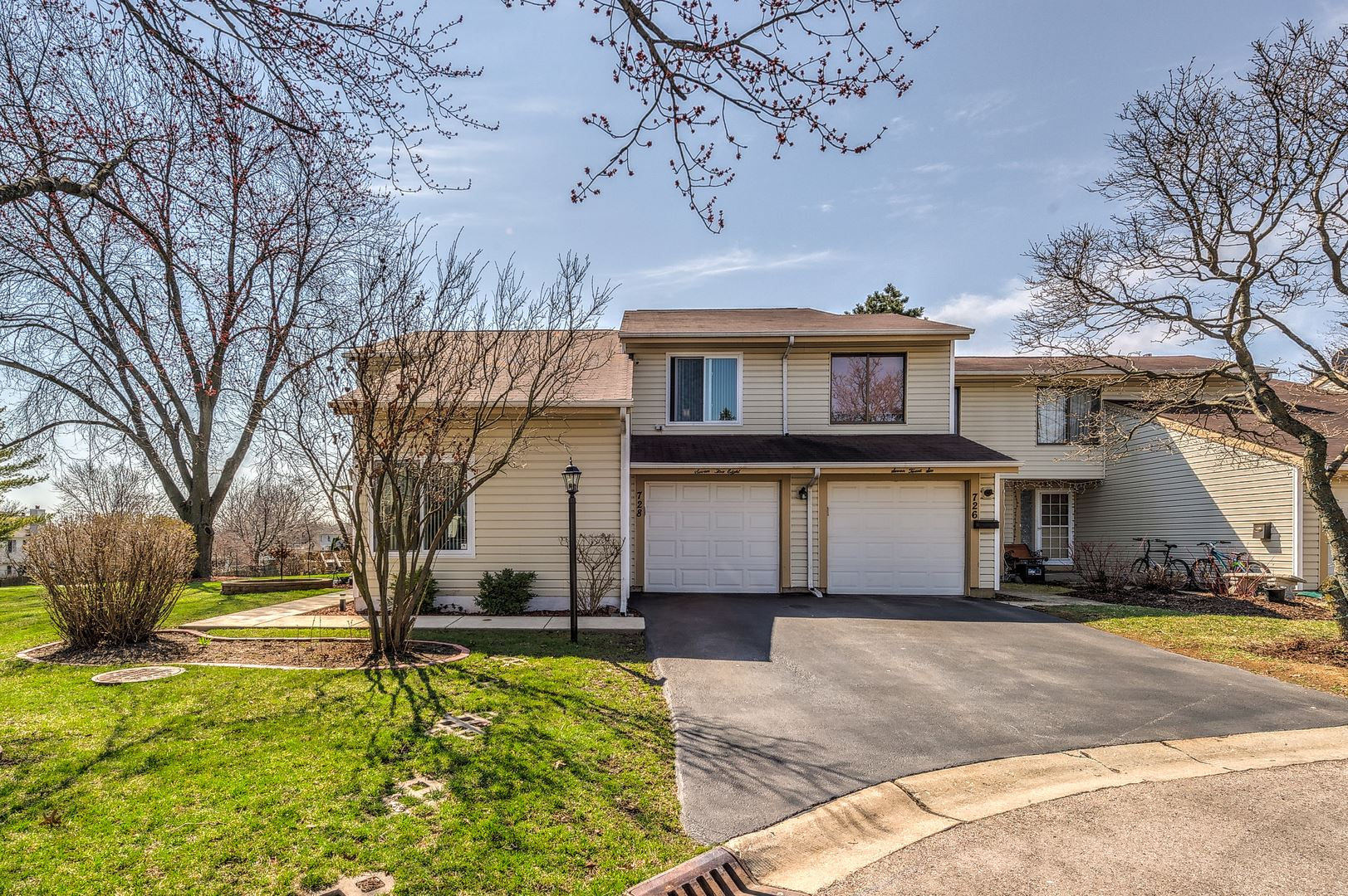 728 Colorado Court, Carol Stream, IL 60188 - #: 10682762