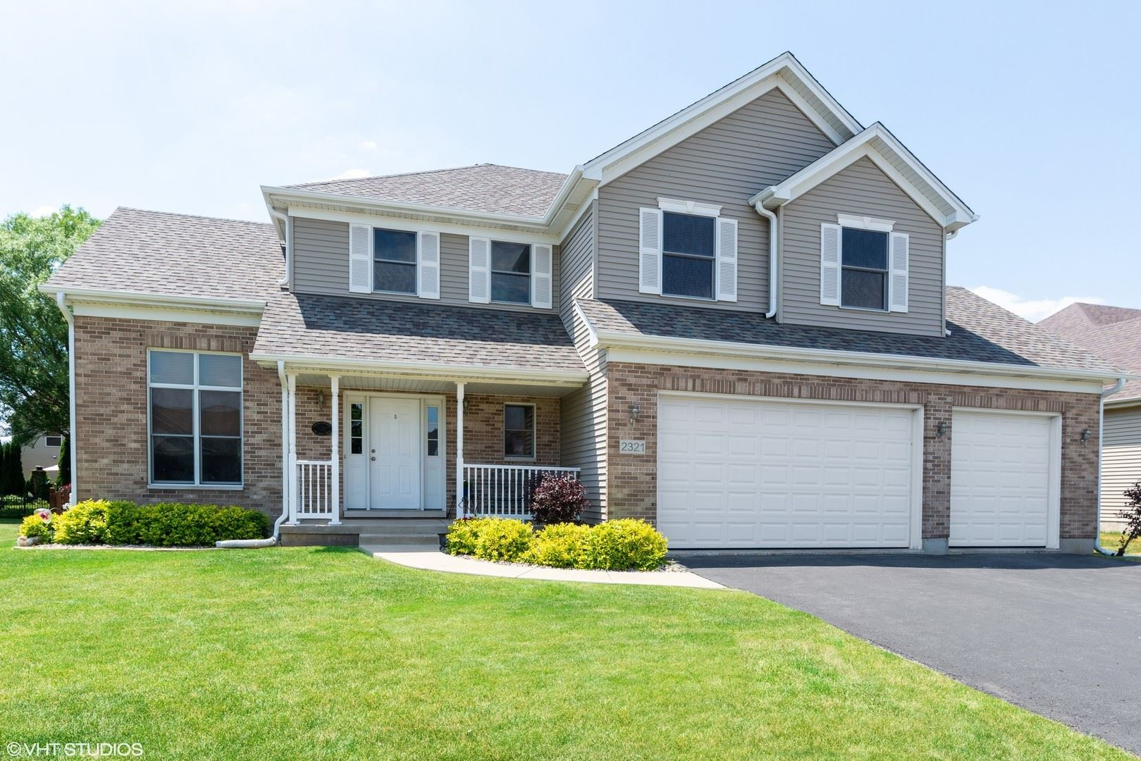2321 Luther Lowell Lane, Sycamore, IL 60178 - #: 10723762