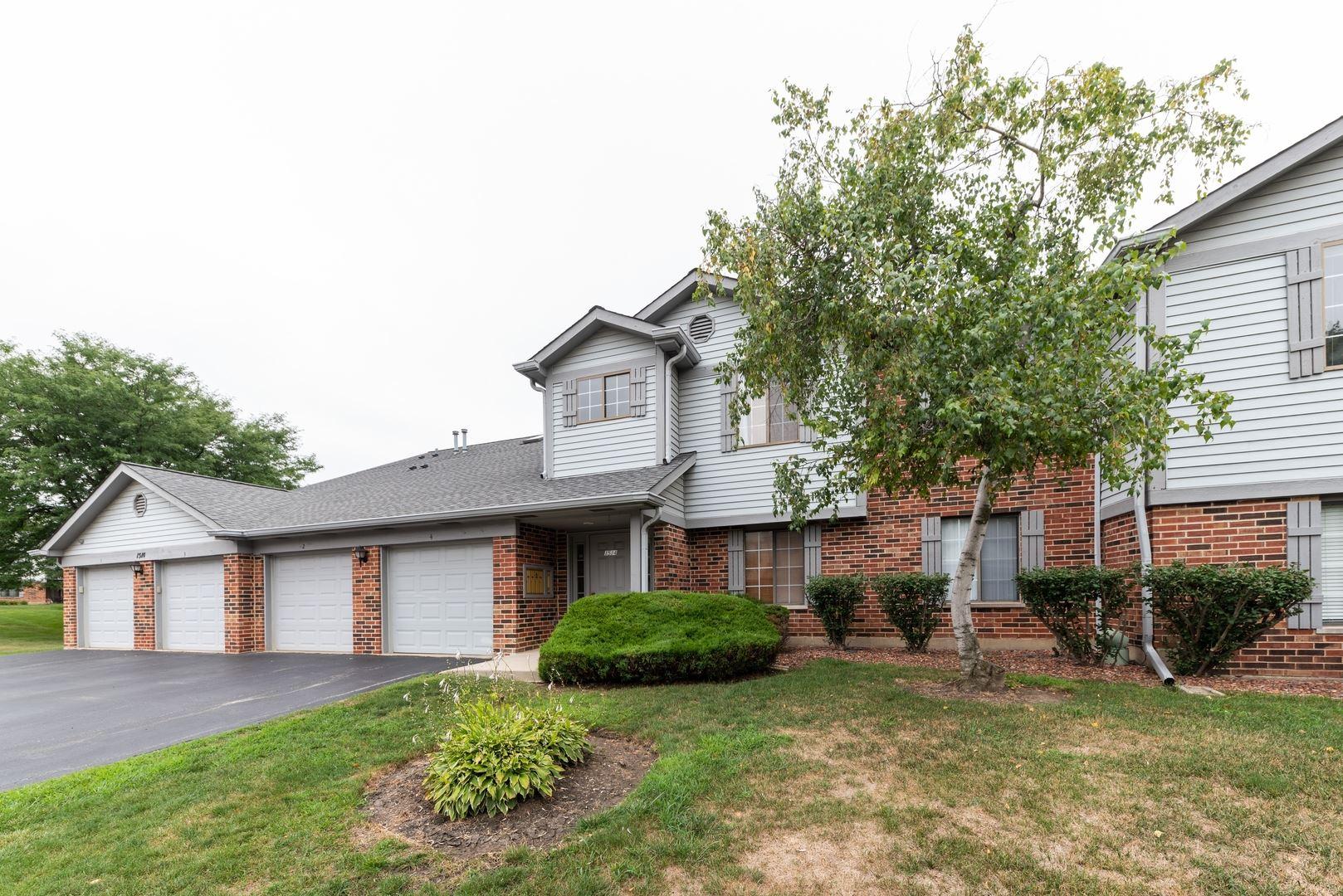 1514 W Partridge Lane #1, Arlington Heights, IL 60004 - #: 10806762