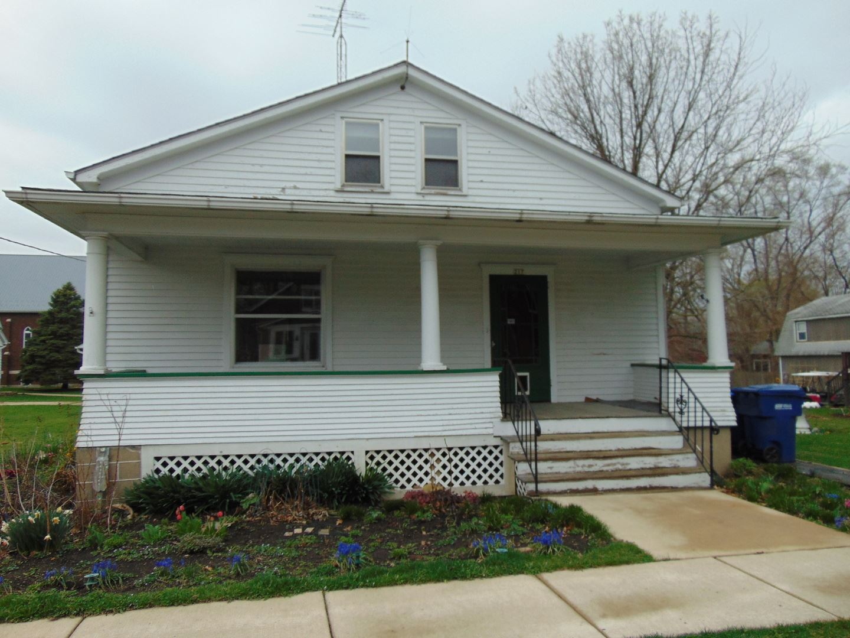 Photo of 217 N Garfield Street, Hinckley, IL 60520 (MLS # 11049762)