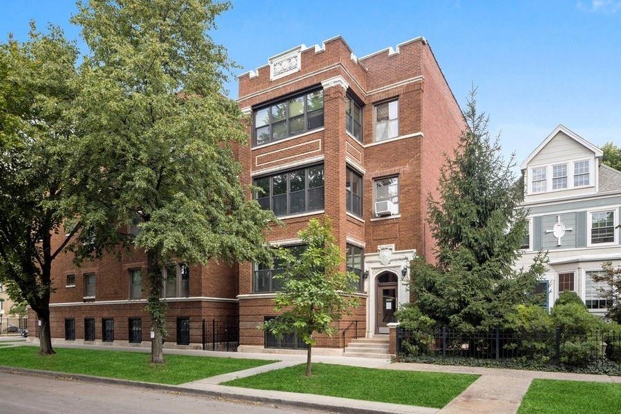 4555 N PAULINA Street #2, Chicago, IL 60640 - #: 11238762