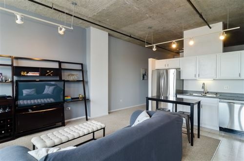 Tiny photo for 849 N FRANKLIN Street #705, Chicago, IL 60610 (MLS # 10764763)