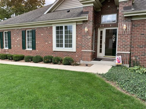 Photo of 13380 Forest Ridge Drive, Palos Heights, IL 60463 (MLS # 10887763)