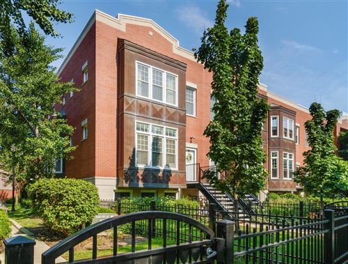 Photo of 1405 S Campus Parkway, Chicago, IL 60608 (MLS # 10929763)
