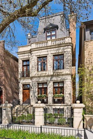 Photo of 1853 N ORCHARD Street, Chicago, IL 60614 (MLS # 10966763)