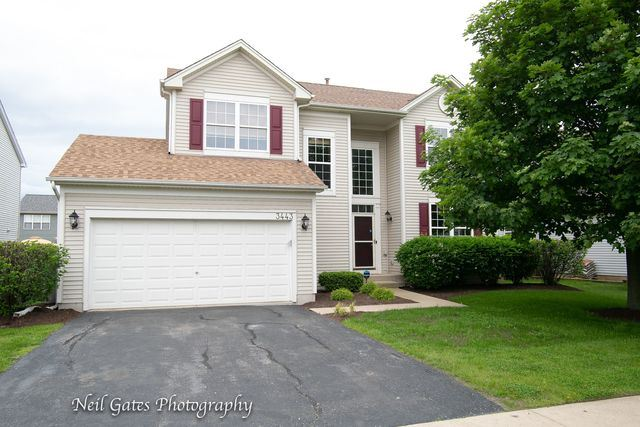 3443 Sonoma Circle, Lake In The Hills, IL 60156 - #: 10403763
