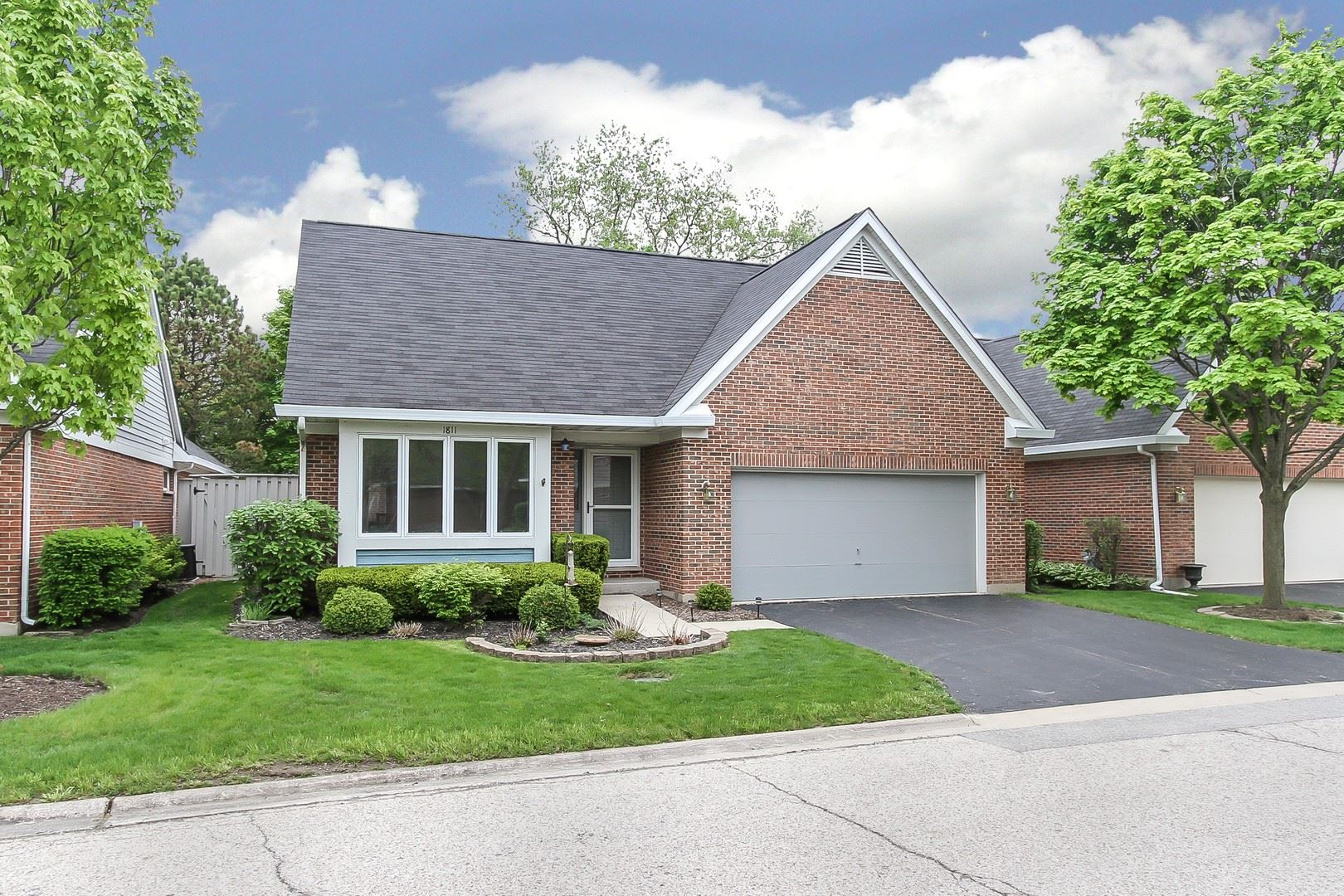 1811 N Normandy Court, Arlington Heights, IL 60004 - #: 10722763