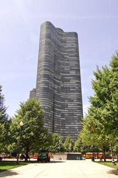 505 N LAKE SHORE Drive #4309, Chicago, IL 60611 - #: 10744763
