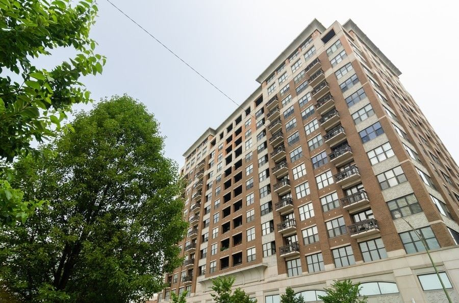Photo for 849 N FRANKLIN Street #705, Chicago, IL 60610 (MLS # 10764763)