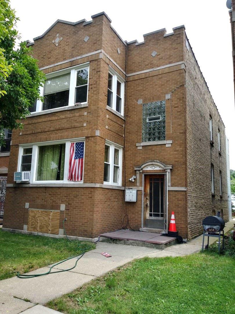 5541 W School Street, Chicago, IL 60641 - #: 11171763
