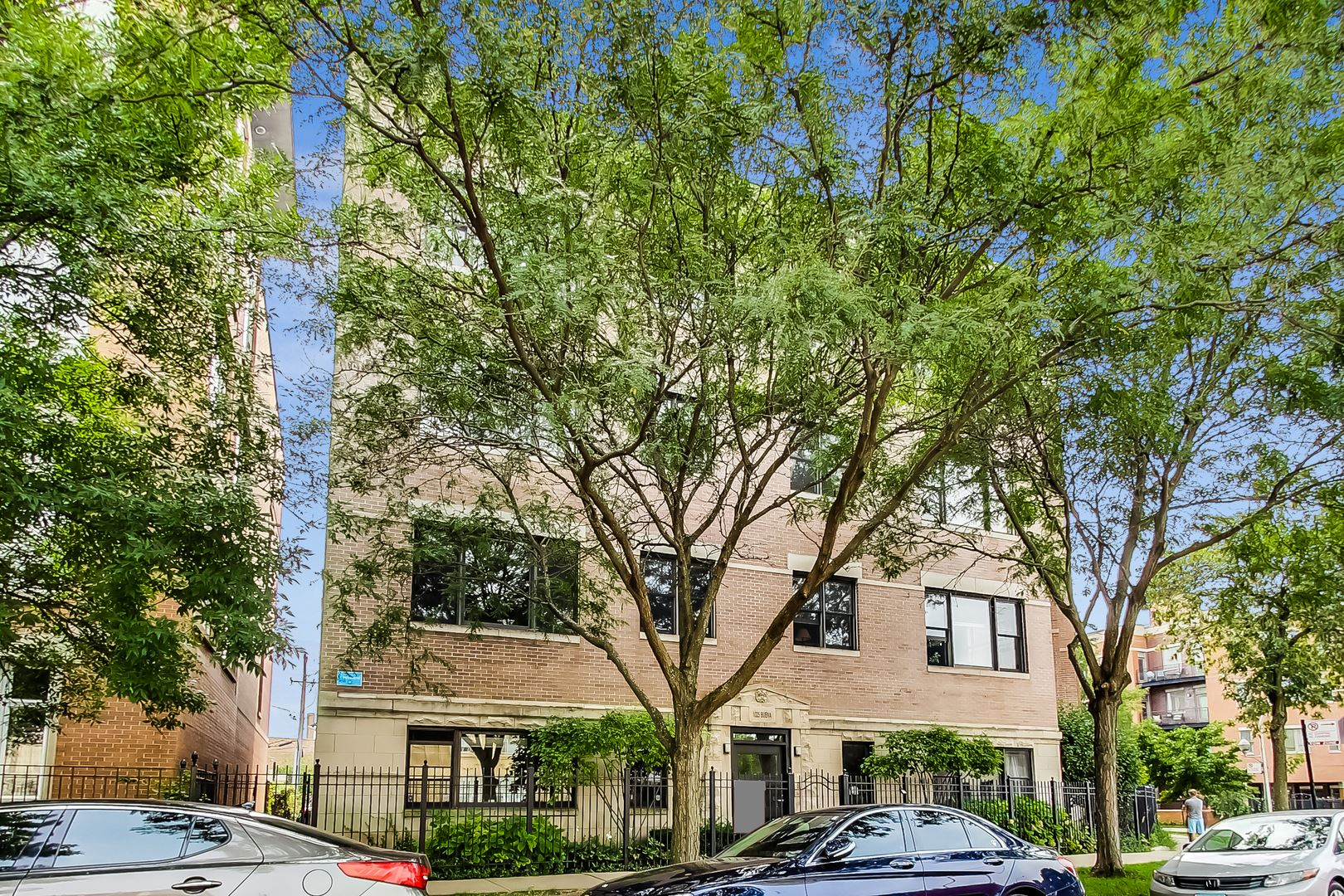 1025 W BUENA Avenue #3W, Chicago, IL 60613 - #: 11241763