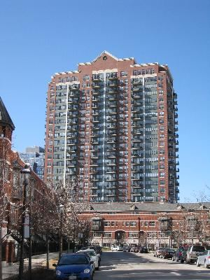 1717 S PRAIRIE Avenue #1801, Chicago, IL 60616 - #: 10636764