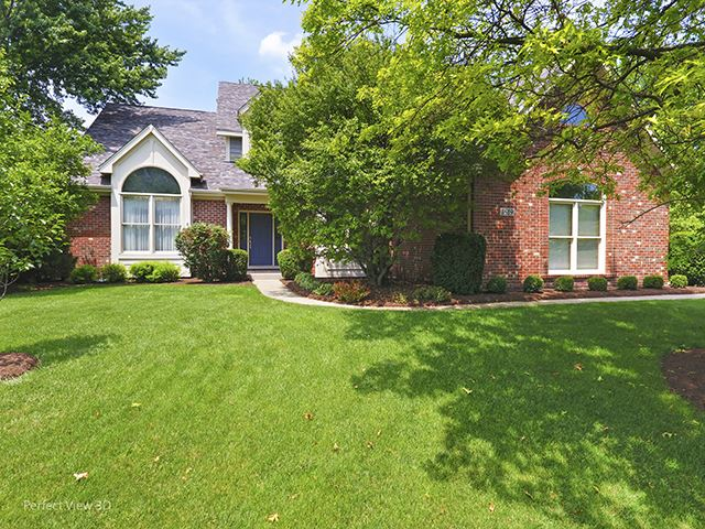 1619 Robert Lane, Naperville, IL 60564 - #: 10658764