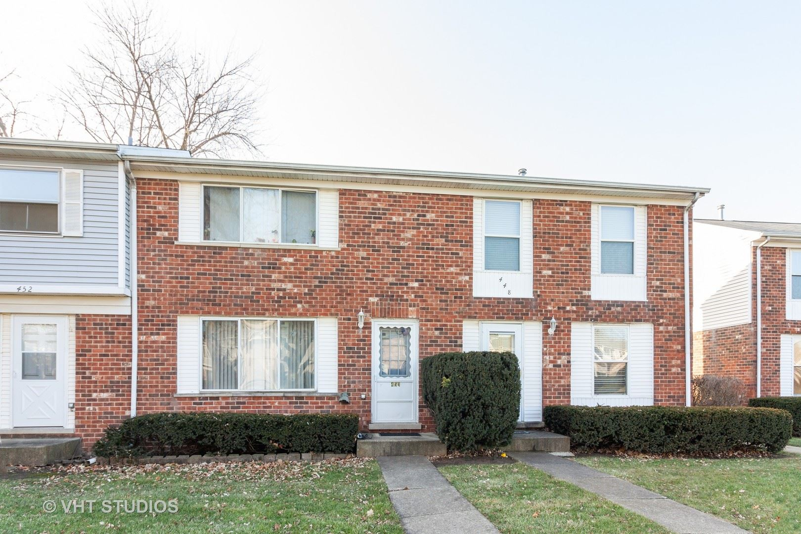 448 mallview Lane, Bolingbrook, IL 60440 - #: 10666764