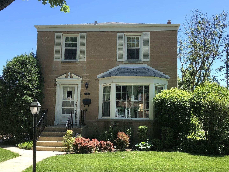 13 S Ridge Avenue, Arlington Heights, IL 60005 - MLS#: 10680764