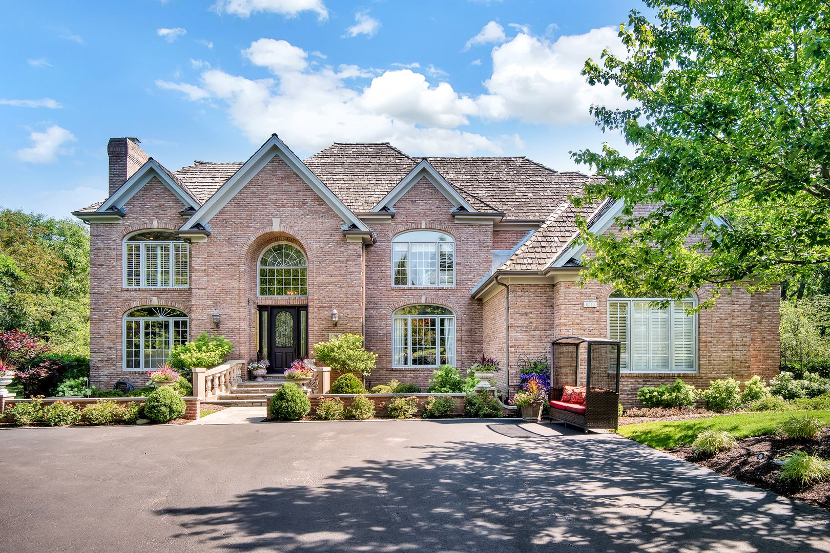 5810 Teal Court, Long Grove, IL 60047 - #: 10708764