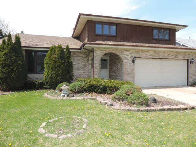 16818 Richards Drive, Tinley Park, IL 60477 - #: 10719764