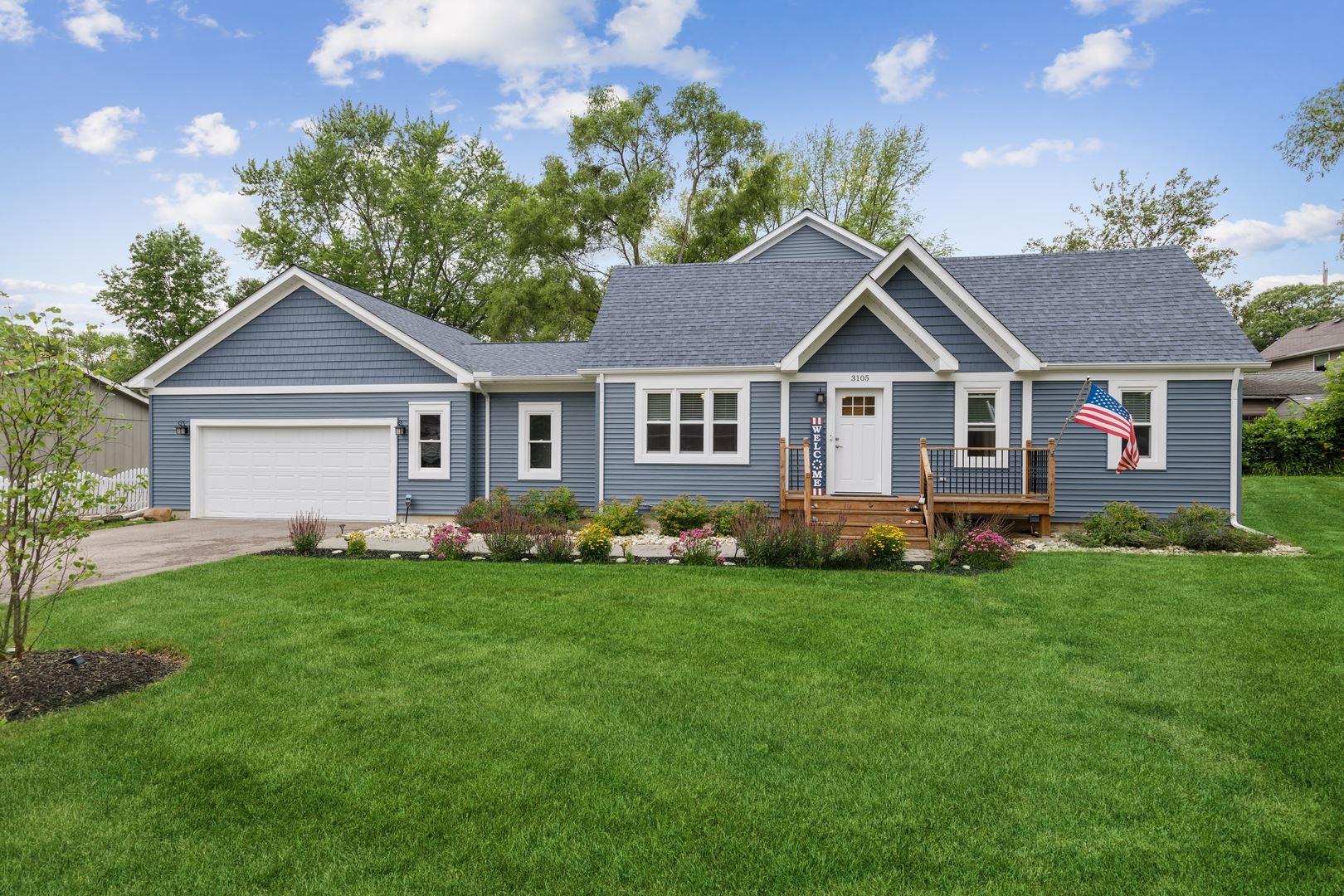 3105 Pine Terrace, Island Lake, IL 60042 - #: 11134764