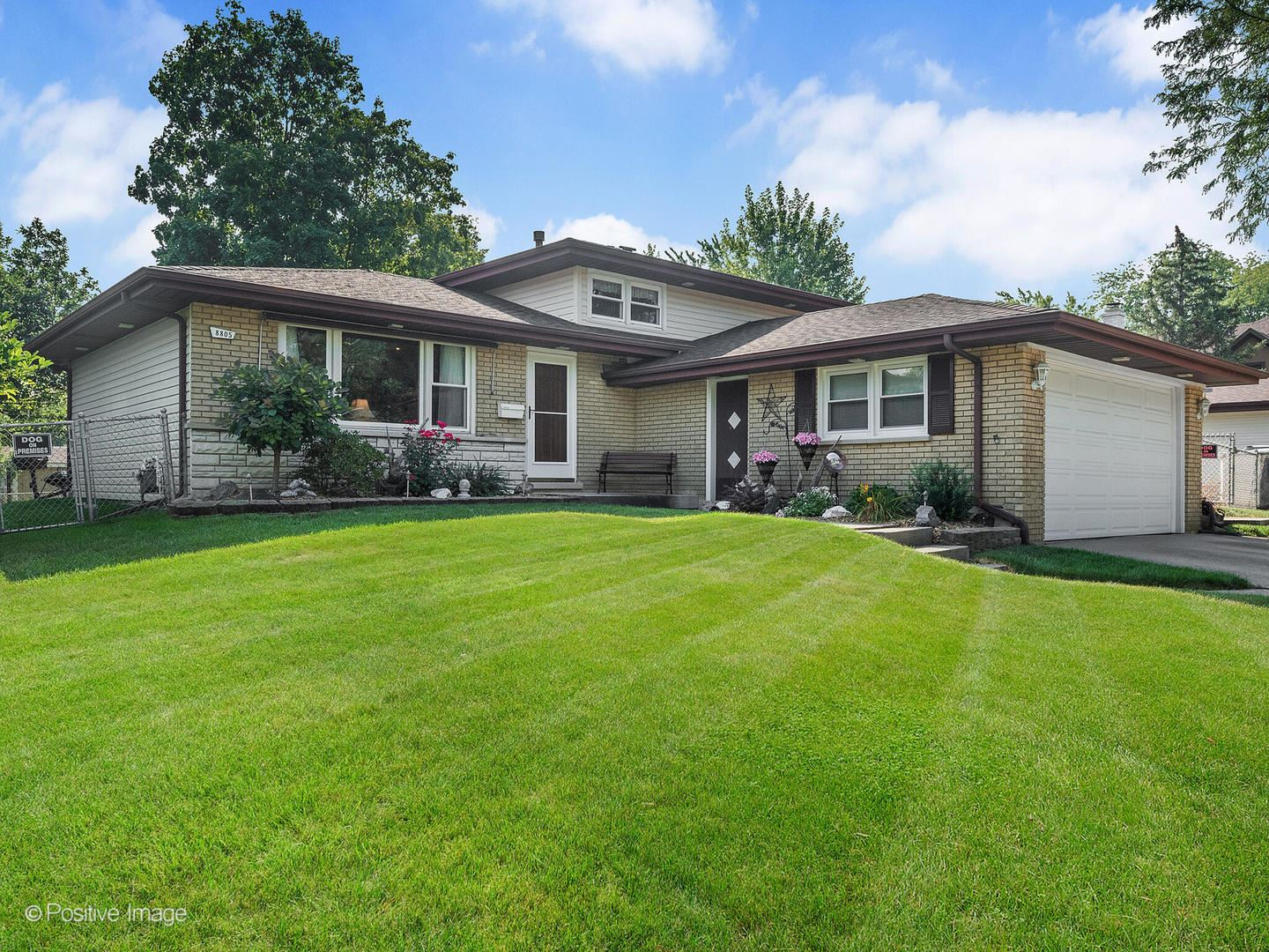 8805 S 85th Court, Hickory Hills, IL 60457 - #: 11196764
