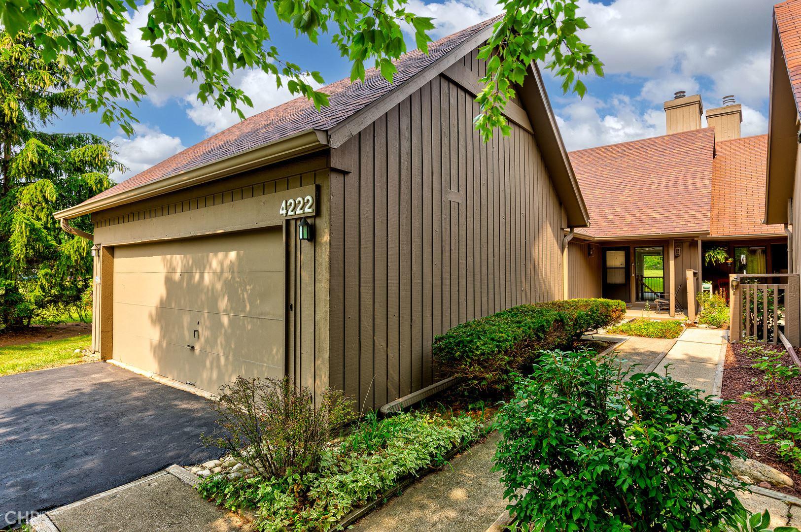 4222 White Ash Road, Crystal Lake, IL 60014 - #: 11224764