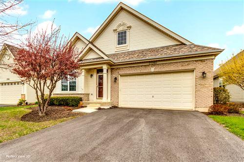 Photo of 21260 Prince Lake Drive, Crest Hill, IL 60403 (MLS # 10842765)