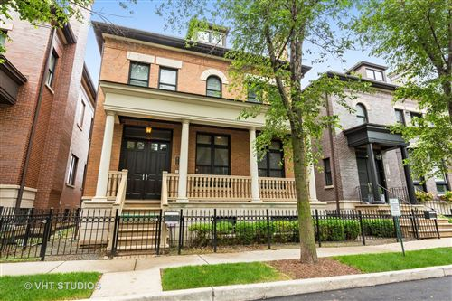 Photo of 2712 N Hartland Court, Chicago, IL 60614 (MLS # 11221765)