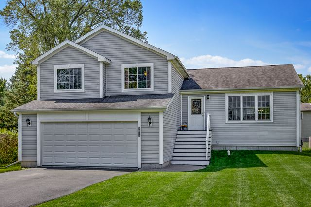3013 Miller Drive, Mchenry, IL 60050 - #: 10393765