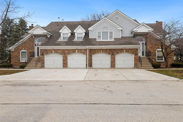 100 Willow Parkway #6, Buffalo Grove, IL 60089 - #: 10655765