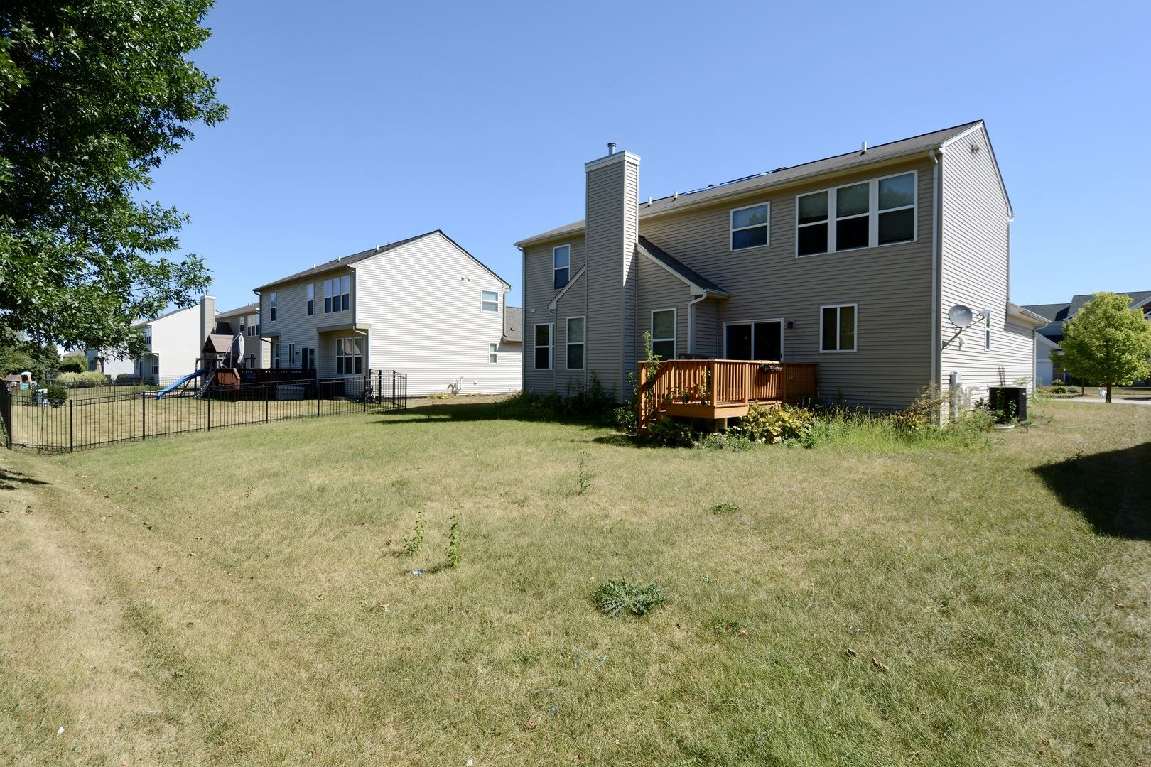 Photo of 235 FOSTER Drive, Oswego, IL 60543 (MLS # 10853765)