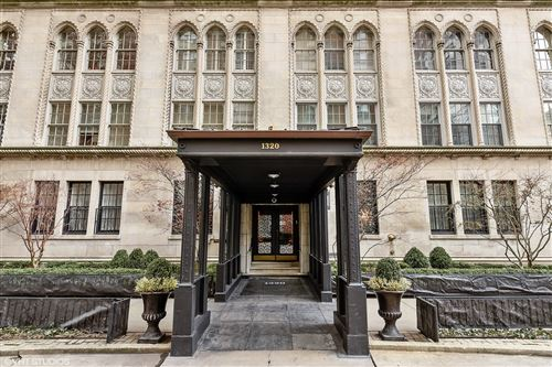 Photo of 1320 N STATE Parkway #12-13C, Chicago, IL 60610 (MLS # 10467766)