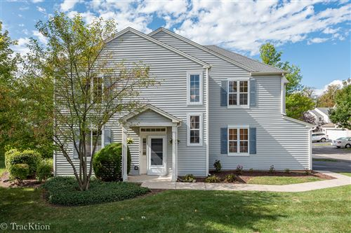 Photo of 2412 Brush Hill Circle, Joliet, IL 60432 (MLS # 10887766)