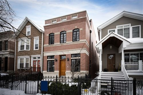 Photo of 1313 W Nelson Street, Chicago, IL 60657 (MLS # 10991766)