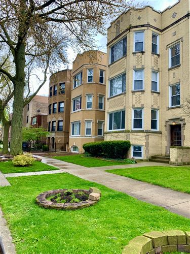 Photo of 6316 N Rockwell Street, Chicago, IL 60659 (MLS # 11250766)