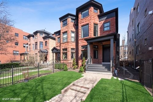 Photo of 4139 N Kenmore Avenue, Chicago, IL 60613 (MLS # 11032767)