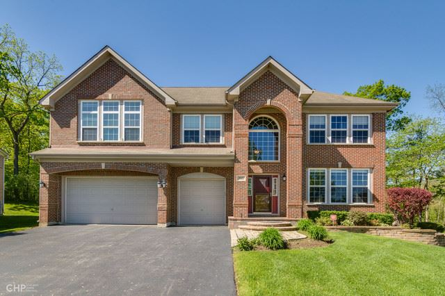 885 Forest Glen Court, Bartlett, IL 60103 - #: 10642767