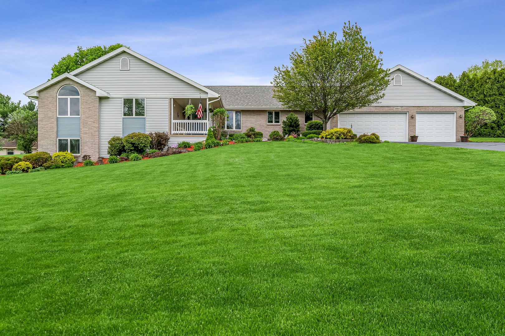 9910 Badger Trail, Belvidere, IL 61008 - #: 10724767