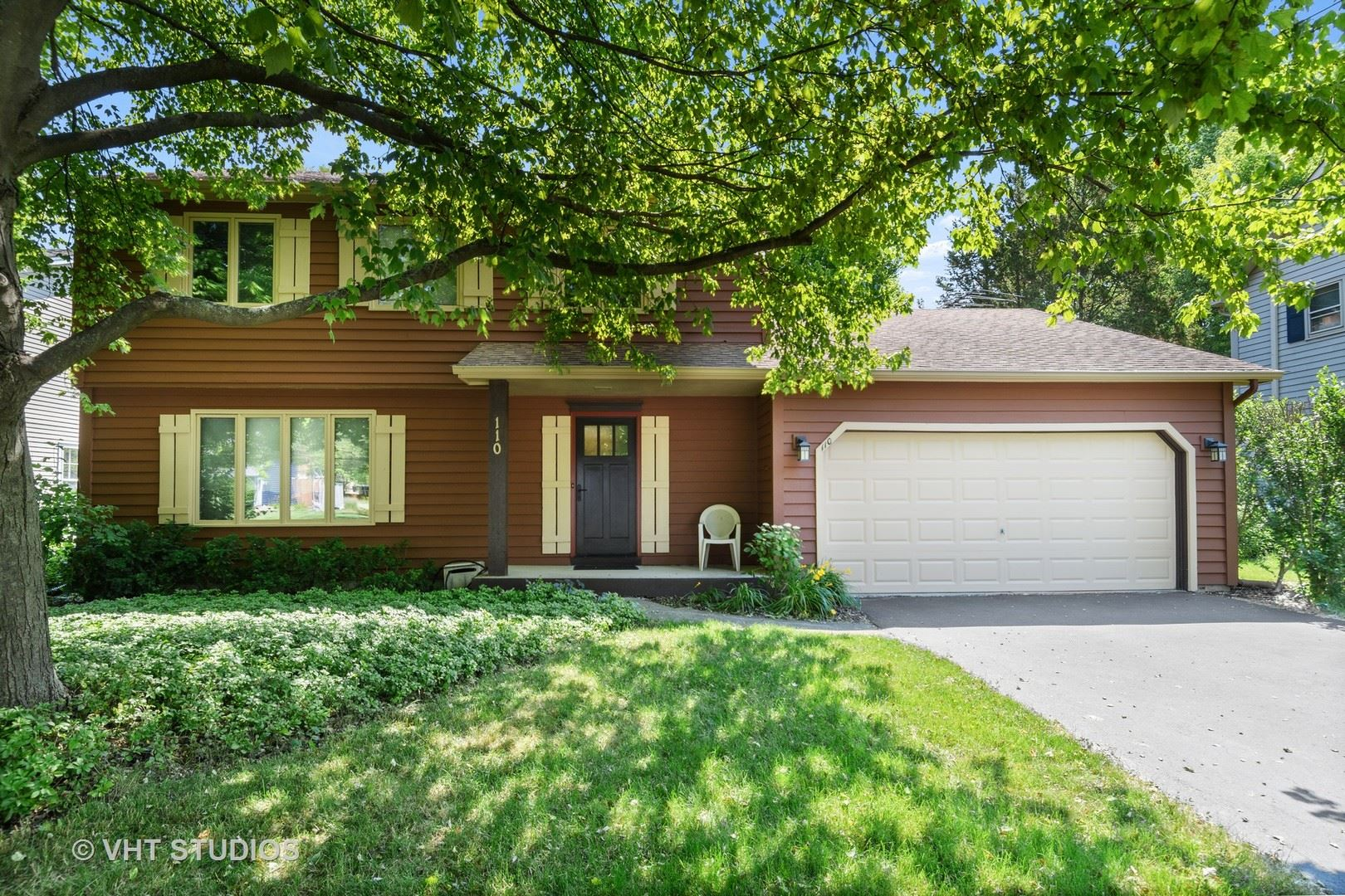 110 Green Valley Drive, Naperville, IL 60540 - #: 10757767